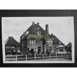 Rijen 1953 - Stationsgebouw