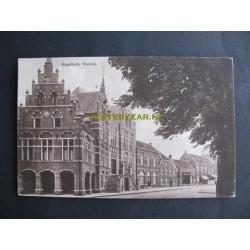 Venray 1930 - Raadhuis
