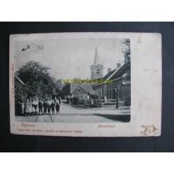 Vlijmen 1903 - Akkerstraat