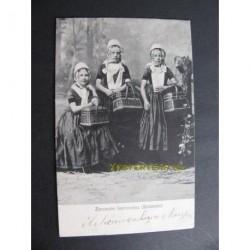 Walcheren 1907 - kinderen