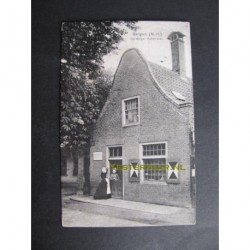 Bergen 1915 - Berger Kunsthandel