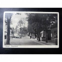 Schoorl Dorpsstraat 1939