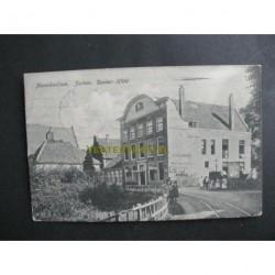 Monnickendam 1909 - Zerken-Doelen Hotel