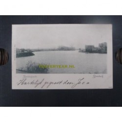 Doesburg 1902 - Barinksgracht