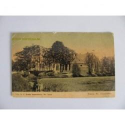 Sint Johannesga 1907 - School