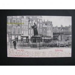 Rotterdam 1902 - Grote Markt