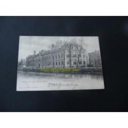 Rotterdam 1902 - Gerechtsgebouw