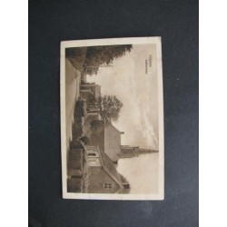 Vlijmen 1925 - Achterstraat