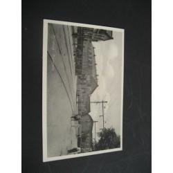 Rijnsburg 1941 - de Blauwe Tram - tramhalte