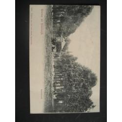 Oisterwijk ca. 1910 - Marktveld