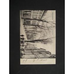 Sommelsdijk 1905 - Voorstraat