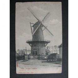 Sluis ca. 1900 - de molen