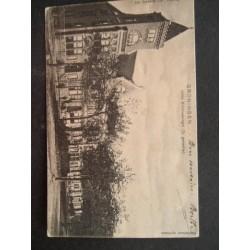 Groningen 1904 - Ubbo Emmiussingel - 2e gedeelte