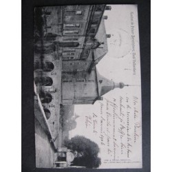 Lemiers 1905 - kasteel Lemiers - bij Vaals
