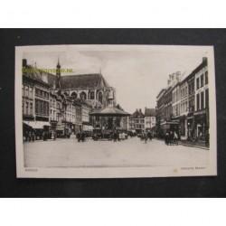 Breda 1934 - Groote Markt
