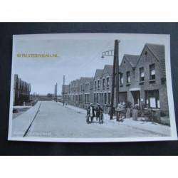 Sluiskil ca. 1950 - Louisastraat