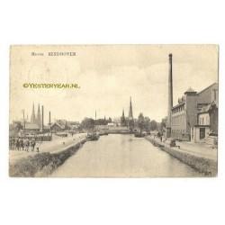 Eindhoven 1915 - Haven