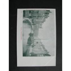 Leeuwarden ca. 1890 - Tuinen - voorloper