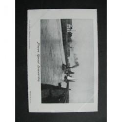 Leeuwarden ca. 1899 - Nieuwe Kanaal - voorloper