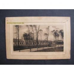 Den Helder 1900 - Helder station