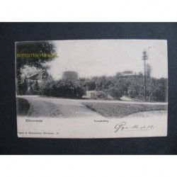 HIlversum 1904 - Trompenberg-watertoren