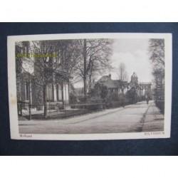 Hilversum 1919 - Melkpad