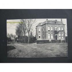 Vlijmen 1919 - Huize Padua