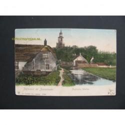 Zegwaart en Zoetermeer 1904 - Delftsche Wallen