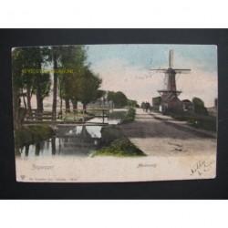 Zegwaart 1904 - Molenweg