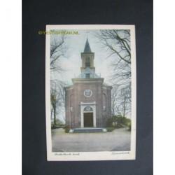 Bennebroek ca. 1915 - Protestante Kerk
