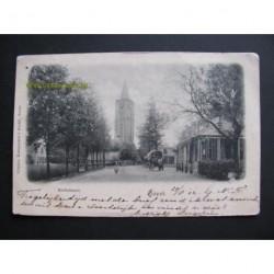 Soest 1902 - Kerkebuurt