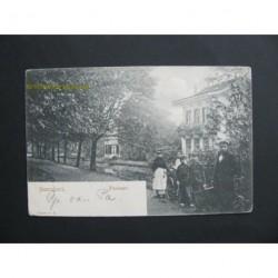 Amersfoort 1906 - Plantsoen