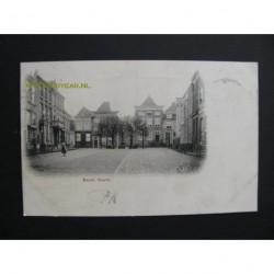 Grave 1903 - Markt