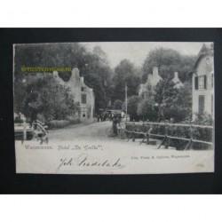 Wageningen 1901 - Hotel de Grebbe