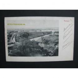 Delfzijl 1903 - panorama