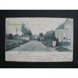 Winterswijk 1905 - Woolsche Weg