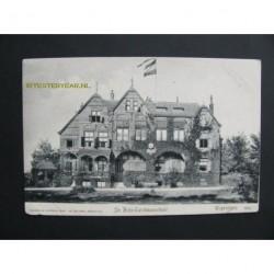 Wagenigen ca. 1905 - de Rijks-Tuinbouwschool