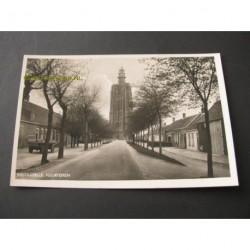 Westkapelle 1949 - Vuurtoren