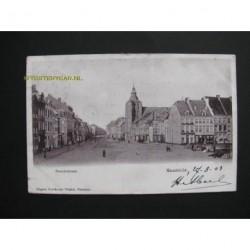Maastricht 1903 - Boschstraat