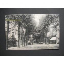 Teteringen 1910 - Ginnekenweg