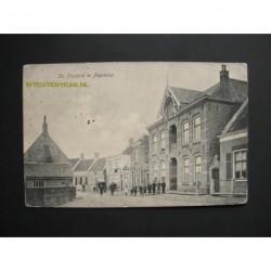 Poortvliet 1911 - de Pastorie