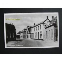 Stampersgat 1950 - Dorpsstraat