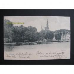 Hoorn 1901 - Baatland