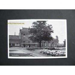 Tiel 1955 - Station