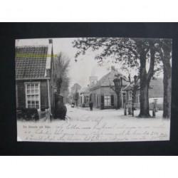 Ede 1902 - groete uit