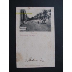 Kortgene 1902 - Voorstraat