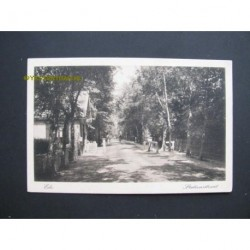 Ede ca. 1915 - Stationsstraat
