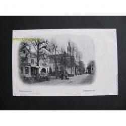 Driebergen 1902 - Dorpsstraat