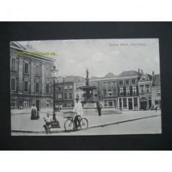 Gorinchem 1909 - Groote Markt
