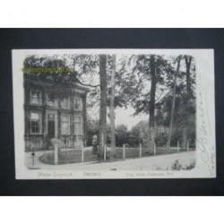 Drumpt 1900 - Huize Zorgvliet